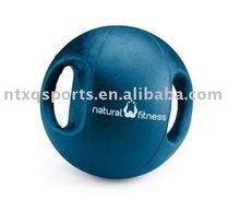 Handle Medicine Ball