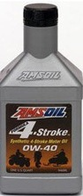 High Performance 4 Stroke Synthetic Motor Oil