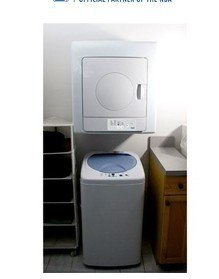 Emejing Portable Washer And Dryer Combo For Apartments Gallery ...