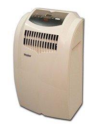 Air Conditioner Haier HPR09XH7 Portable Air Conditioner 9,000 BTU COOL