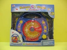toy CD player