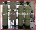 Comercial de tratamento de água ro sistema - - 3000 gpd com pré - tratamento