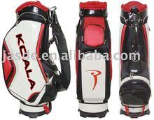 14 dividers golf bag