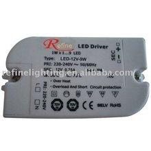 led driver/led transformer/led power supply