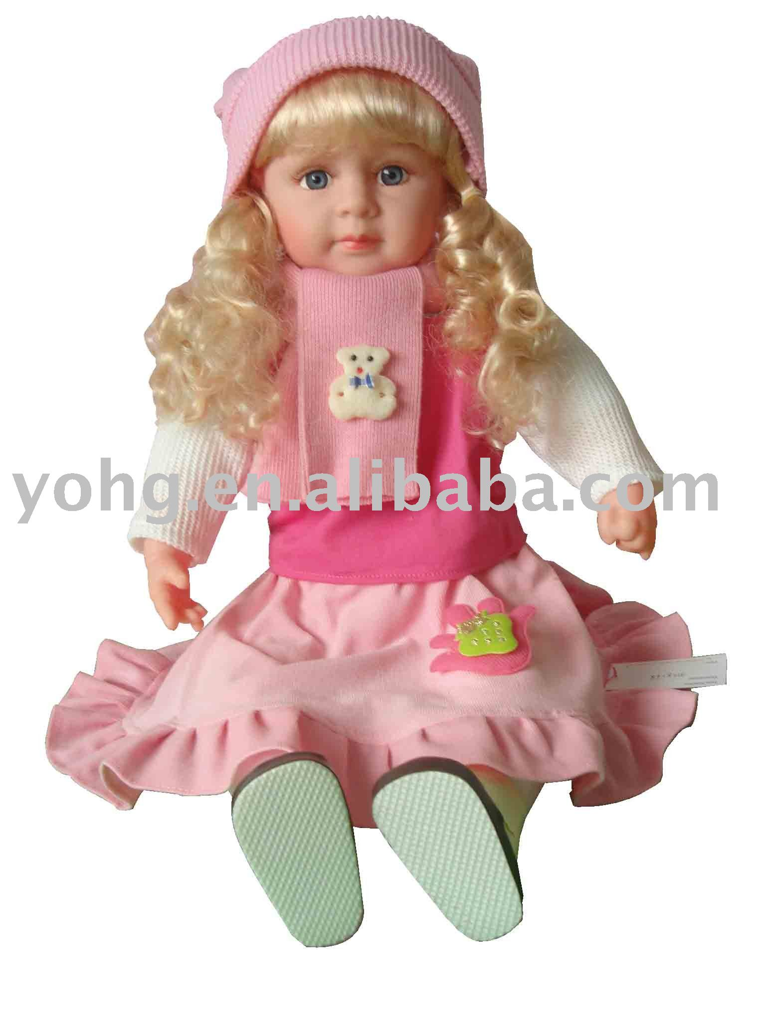 Babies doll toys