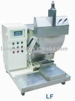 Semiautomatic Filling Machine