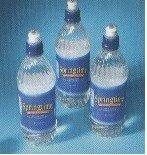 Springtime artesian Bottled Water