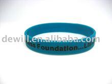 OEM Silicone Bracelet