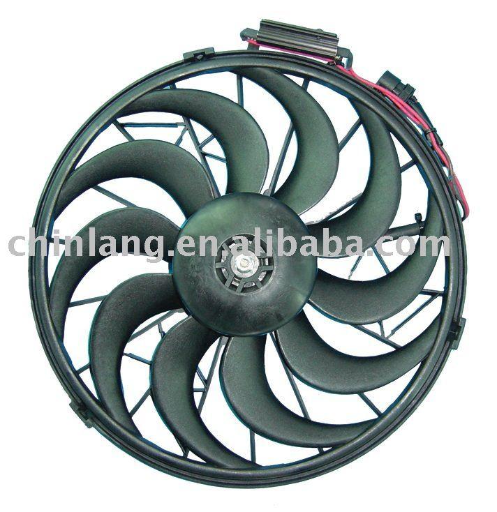 Radiator Condenser Fan Fan/condenser Fan/fan