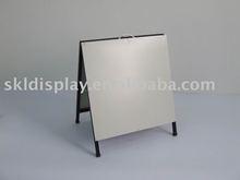 Iron A board, A frame, display board