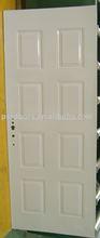 room doors,panel steel door supplier