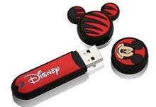 Cartoon USB flash drives