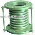 Axial Pressure Bellows Compensator