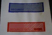 Void Security Seals