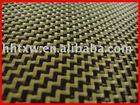 carbon kevlar fabric