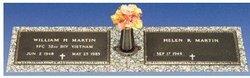 bronze memorials :Double