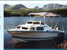 Cabin Boats: Flamingo 170
