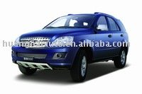 LANDSCAPE SUV (SPORTS UTILITY VEHICLE)