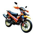 Motorcycles --CX 135