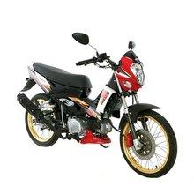 Motorcycles --Matrix 115R