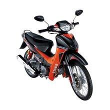 Motorcycles --Smart 135S