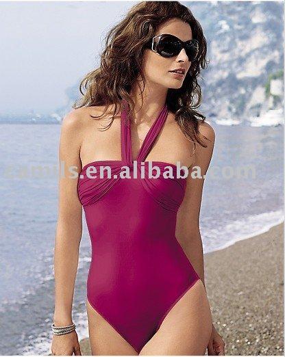 See larger image: bikini,swim suit, swim wear ,one piece ,swimdress,popular ...