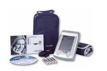 Blood pressure measurements