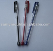 sell No.100 plastic ballpoint pen