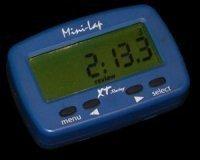 XT RACING ULTRA AND MINI LAP TIMERS-Mini-Lap reciever