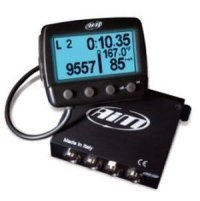 AIM SPORTS LAP TIMERS AND DATA LOGGERS