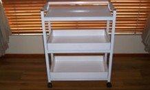 Salon Furniture-3STT ( Standard Trolley )