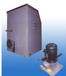 Auto Gate Sliding System ELCOM 200 (Single Phase) Heavy Duty Motor