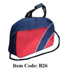 B26 Travelling Bag (Sport Edition)