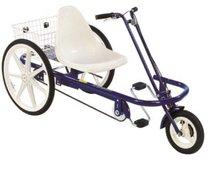 Joy Rider 24 Mag wheels tricycle
