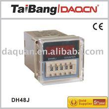 DH48J DIGITAL COUNTER