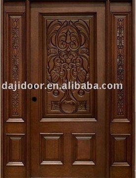 Exterior Wood Doors and Interior Wood Doors and Wood Garage Doors
