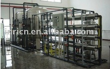 FST-8 Reverse Osmosis system