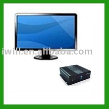 Iwill Mini PC, Mini Computer,HTPC,Thin client , Internet terminal 903 For TV & LCD