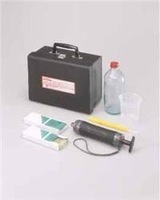 Water Analysis Kits 1, 1, 1-Trichloroethane Kit PUMP NOT INCLUDED
