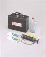 Water Analysis Kits Tetrachloroethylene Kit GASTEC GAS SAMPLING PUMP (GV-100-S-TR) INCLUDED