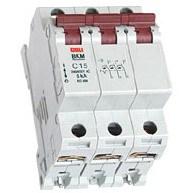 BKM (Miniature Circuit Breaker MCB (LG LS series)
