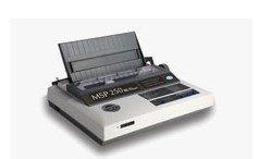 Dot Matrix Printer - MSP 250 XL Classic