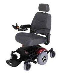 Rascal 326 power chair