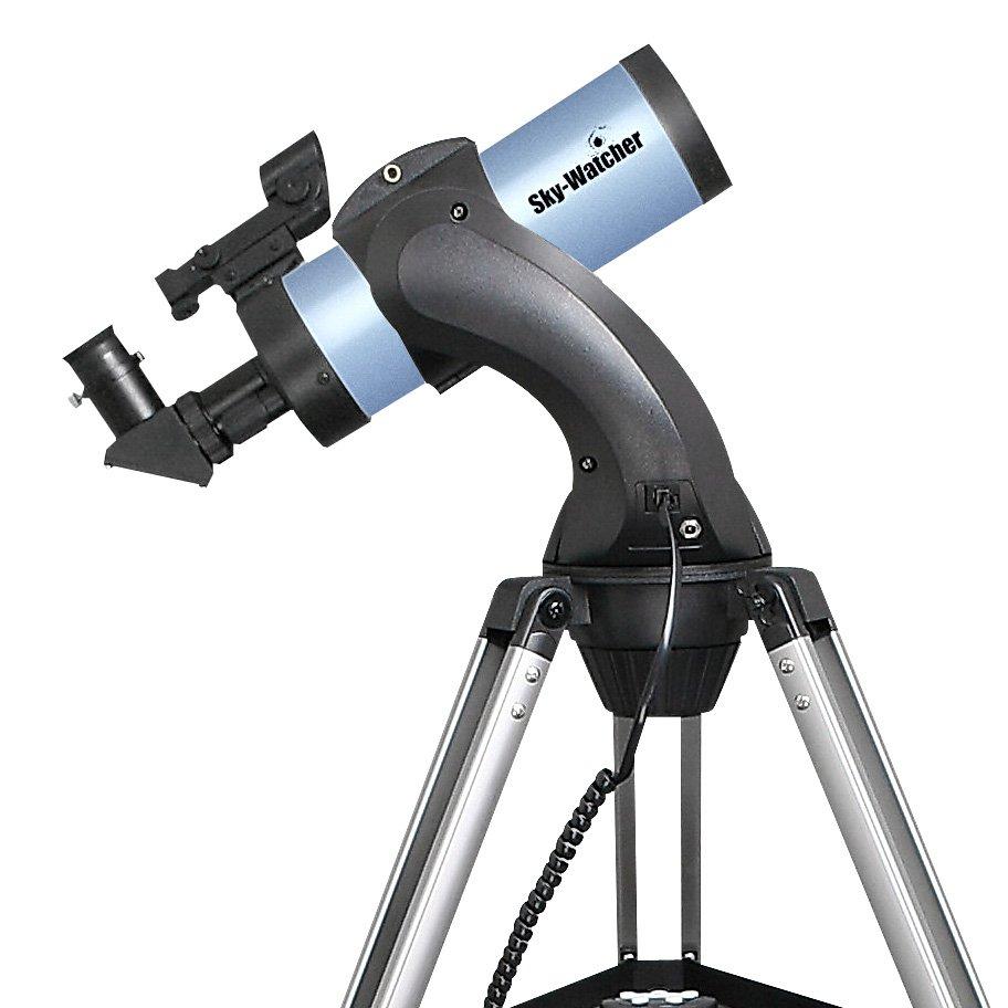 xingda telescopios eléctrico