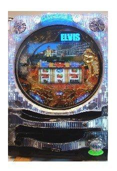 Pachinko machines : ELVIS