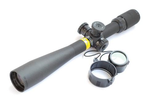 BSA Deer hunter 8-32x44 AO hunting riflescope
