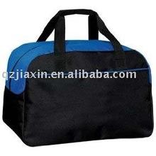 Simple travel tote bag