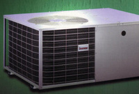 Intertherm Packaged Air Conditioning