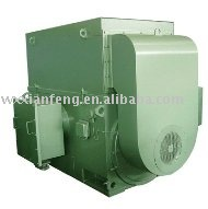 Y,YR,YRKK,YKK Series Squirrel Cage and Slip Ring AC induction High Voltage Motor