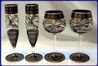Wine Glasses - Champagne Flutes